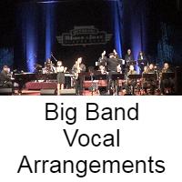 Big Band Vocal